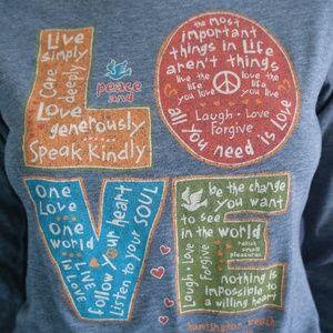 New Level Love T-Shirt